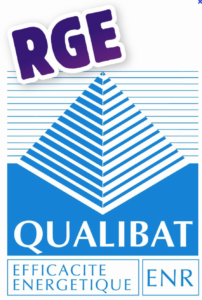 label RGE Qualibat