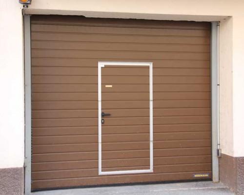 metallerie et ouvertures porte
